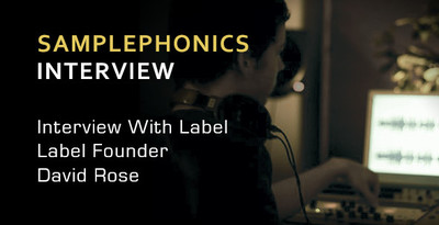 Samplephonics interview with david rose