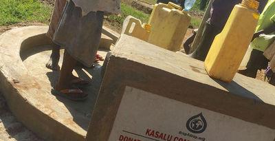 Kids at kasalu well branded600