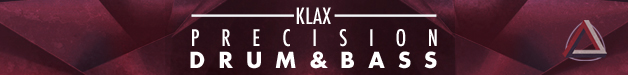 Klax_precision_drum___bass628x75