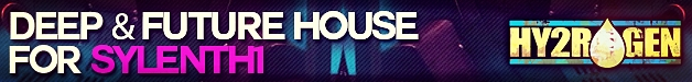 Hy2rogen   deep   future house 4 sylenth1 628x75