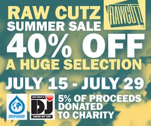 300x250 lm summer sale 2016 raw cutz