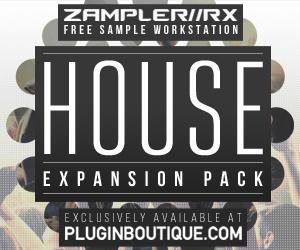 300 x 250 pib zampler house pluginboutique