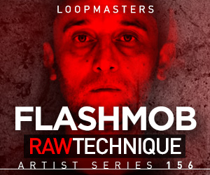 Flashmob 300x250