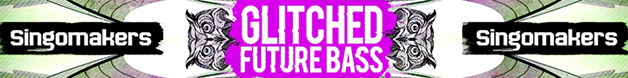 Glitchedfuturebass 728x90