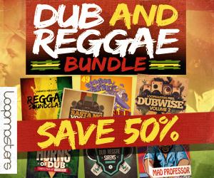 300 x 250 lm dub   reggae bundle