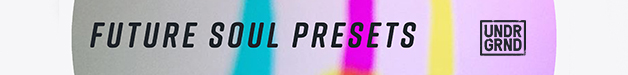 Future soul presets 628x75