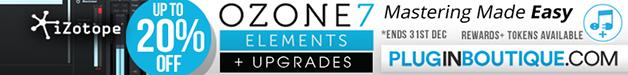 628 x 75 pib izotope ozone7 elements pluginboutique