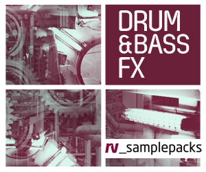 Rv drum   bass fx 300 x 250