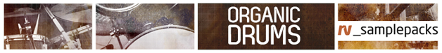 Rv organic drums  628 x 76