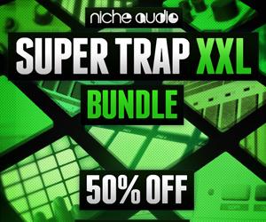 Niche super trap xxl 300 x 250