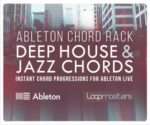 300 x 250 lm deep house   jazz chords