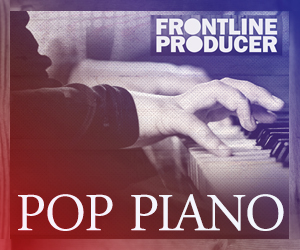 Frontline pop piano 300 x 250