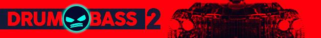 Dnb vol.2 628x75 fx