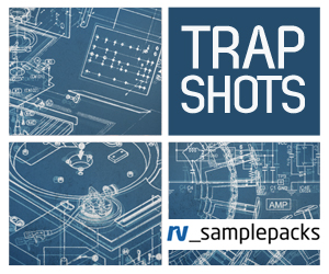Rv designer trap shots 300 x 250