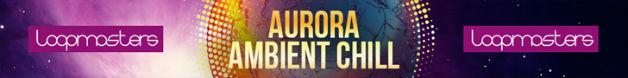 Aurora ambient chill 628