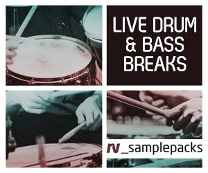 Rv live drum   bass breaks 300 x 250