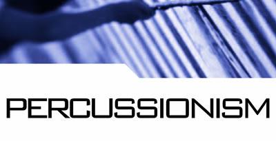 Percussionism banner lg