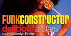 Delicious Allstars Funk Constructor