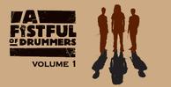 Drumdrops fistful 1 banner