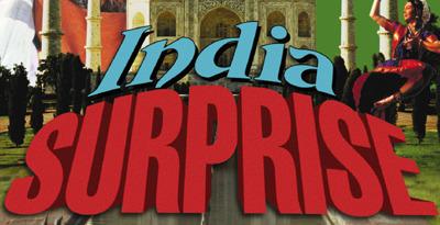 India suprise banner lg