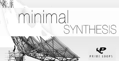 Minimal synthesis banner lg