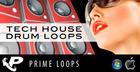 Tech House Drum Loops
