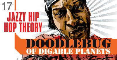 Doodlebug Jazzy Hip Hop Theory