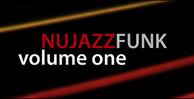 Nujazz funk vol.1 (banner)