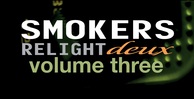 Smokers relight deux vol.3 (banner)