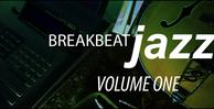 Breakbeat jazz vol.1 banner