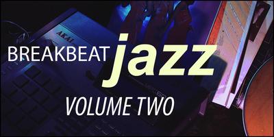 Breakbeat jazz vol.2 (banner)