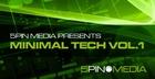 Minimal Tech Vol. 1