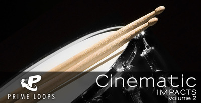 Cinematic impacts 2 wide