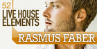 Rasmus Faber - Live House Elements