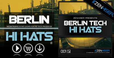 Berlin tech hi hats 01