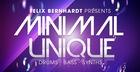 Felix Bernhardt Presents Minimal Unique