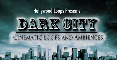 Dark city product image 1000x512