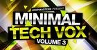 Minimal Tech Vox 3