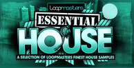 Loopmasters_essential_house_banner