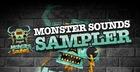 Monster Sounds Label Sampler