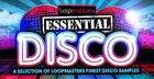Loopmasters Presents Essentials 08 - Disco