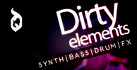 Dgs dirty elements 512