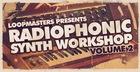 Radiophonic Synth Workshop Vol.2