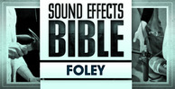 Sound effects bible foley 1000 x 512