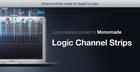 Monomade Logic Channel Strips