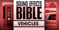Sound effects bible vehicles 1000 x 512