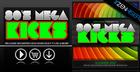 80's Mega Kicks