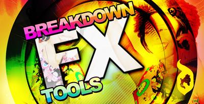 Dgs breakdown fx tools 512
