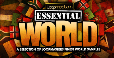Loopmasters_essential_world_1000_x_512