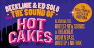 Sound of hotcakes 1000x512px